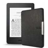 Kindle Paperwhite 3, Wi-Fi, 300 ppi, Черен + Калъф Business