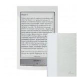 Sony PRS-T1, Бял + Калъф